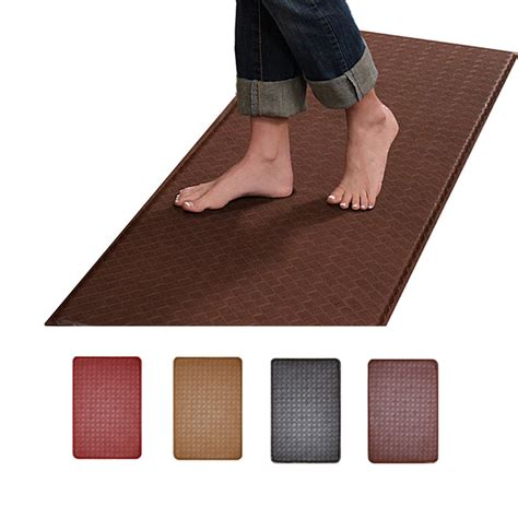 Standing Desk Floor Mat by Invest In A Standing Desk Mat Your Will Thank You