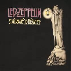 LED Zeppelin Stairway to Heaven Album