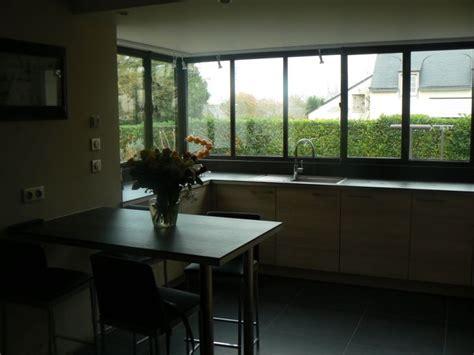 extension cuisine sur jardin extension cuisine sur jardin photos de conception de