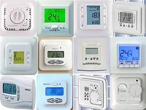 Elektrische Fußbodenheizung Test : digital raum thermostat temperatur regler lcd touch screen ~ A.2002-acura-tl-radio.info Haus und Dekorationen