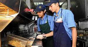 What The Employees Have To Say About McDonald's | McDonald ...