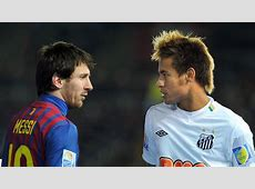 Messi Vs Neymar Wallpaper Football HD Wallpapers
