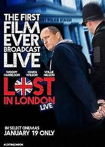 Lost in London - Wikipedia