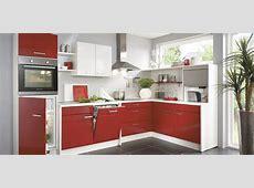 Nobilia Küchen Farben