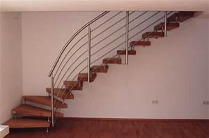 Treppengeländer Selber Bauen Stahl : gel nder f r bolzentreppe gel nder f r au en ~ Lizthompson.info Haus und Dekorationen