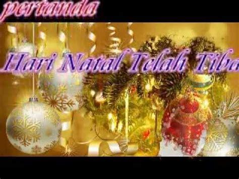 video ucapan selamat hari natal     youtube