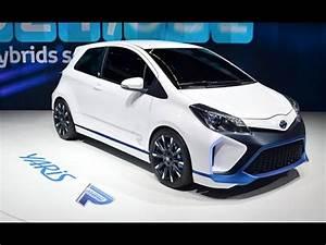 Essai Toyota Auris Hybride 2017 : 2017 toyota auris hybrid touring sport full review youtube ~ Gottalentnigeria.com Avis de Voitures