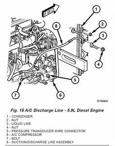 2004 Dodge Cummins Ac Wiring Diagram