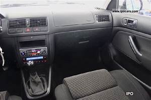 2001 Volkswagen Golf Iv Var  1 6 Highline Automatic