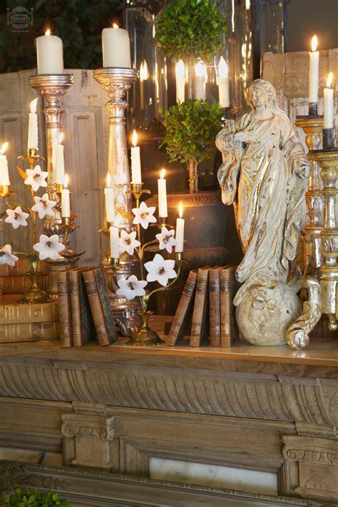 antiques  style  divine majesty   season