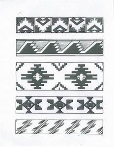 NATIVE AMERICAN WEAVING PATTERNS – Browse Patterns