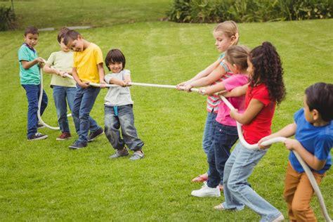Aprenda sobre la evaluación del espacio de juego de head start. Juegos para Niños: Fáciles, divertidos y para todas las edades
