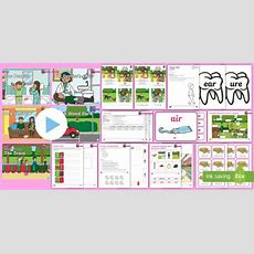 * New * Recap Level 3 Trigraphs And Consonant Digraphs Level 3 Week 10 Weekly