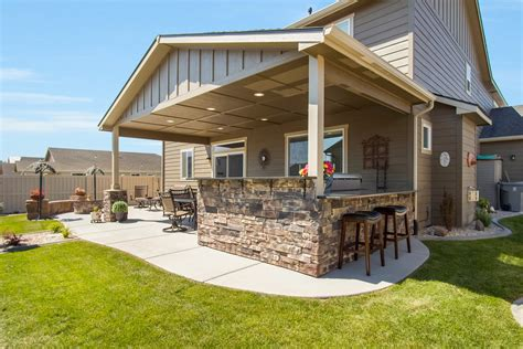 Ideas New Home by Backyard Ideas For Your New Home Hayden Homes