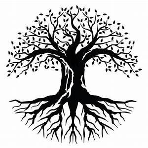Tree, Trunk