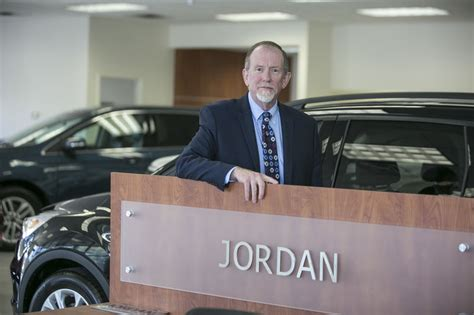 Jordan Automotive Group in Mishawaka sold to Texas company