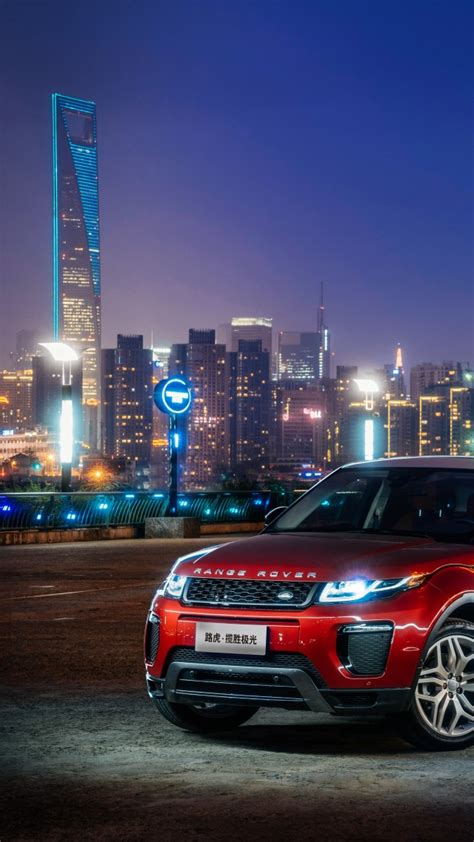 Land Rover Range Rover Evoque 4k Wallpapers by Wallpaper Range Rover Evoque Town Cars