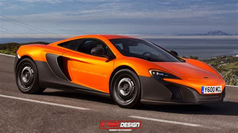 Artist transformers supercars to cheap base-spec cars ...