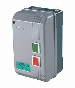 C U0026s Electric Siemens Dol Starter  Rs 1600   Piece  Spot