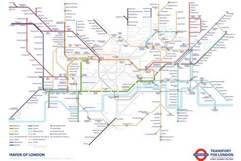 London Football Clubs Map