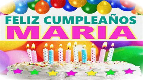 Feliz cumpleaños María Esther 15 03 2019 YouTube
