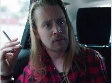 Watch Macaulay Culkin reprise his role as Home Alone's