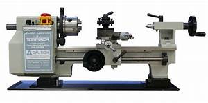 CNC Machine Types — Crane Designs