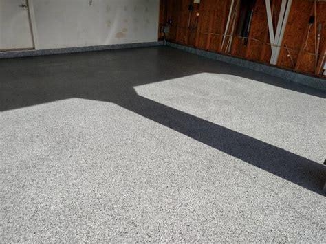 concrete garage floor resurface in delaware wilmington concrete resurfacing