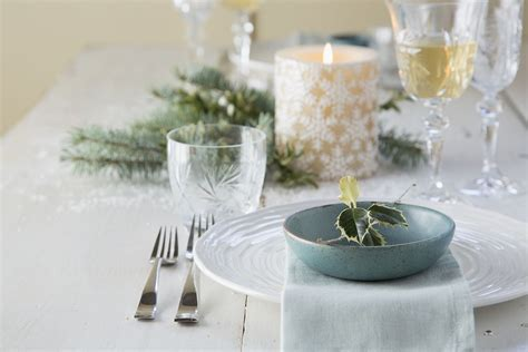 Which Utensils to Use During Formal Dining
