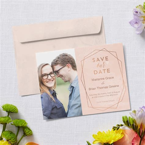 Save the date cards save the date postcards Vistaprint