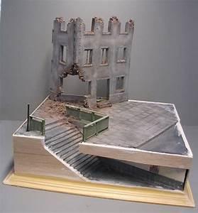 Modell Panzer Selber Bauen : diorama volkssturmopfer ~ Kayakingforconservation.com Haus und Dekorationen