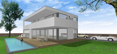 Bauhaus Architektur 2praumde