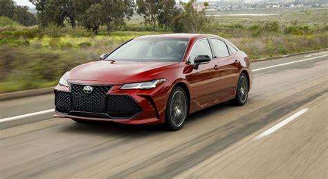 Toyota Expressway by The All New 2019 Toyota Avalon Expressway Toyota