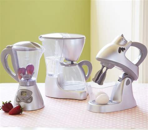 kid kitchen accessories kitchen appliances pottery barn 2091