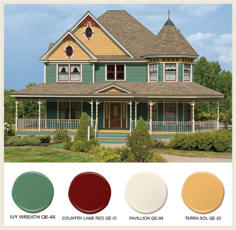 behr victorian paint colors colorfully behr behr marquee exterior paint primer