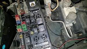 95 Dakotum Asd Relay Wiring Diagram