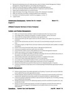 itil configuration management resume itil configuration manager resume bestsellerbookdb