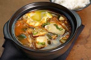 korean kimchi tofu soup soondubu jjigae recipe chowhound