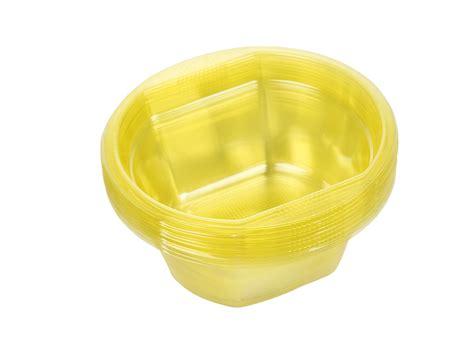 Disposable Plastic Bowls Reusable Party Tableware Dessert