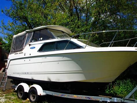 Bayliner 242 Ciera Classic 2004 For Sale For ,499