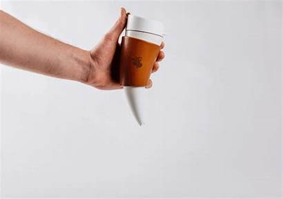 Coffee Mug Goat Drink Drop Every Last