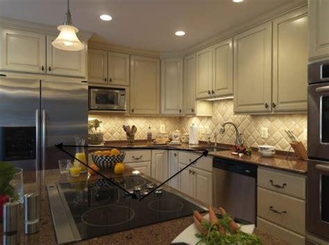 Kitchen Backsplash San Jose by Kitchen Triangle Exle From Kitchen Design In San