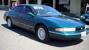 1995 Chrysler Lhs Sold