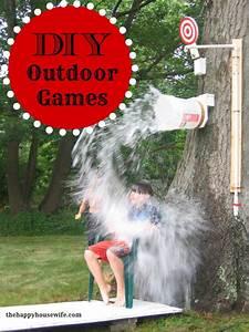 25 Water Games & Activities For Kids
