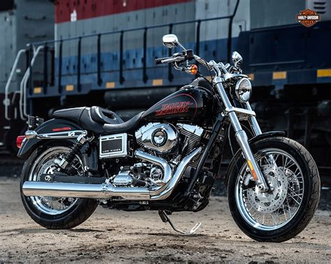 2015 Harley-davidson Dyna Low Rider Looks Fab As Always