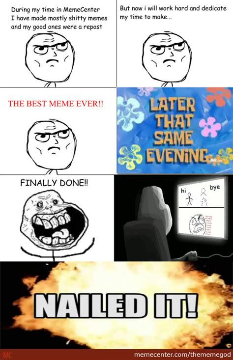 Best Ever Memes - the best meme ever by thememegod meme center
