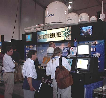 Discount Boat Show Tickets Fort Lauderdale by Fort Lauderdale Boat Show News 2001