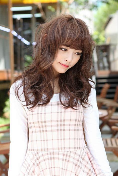 japanese girls hairstyles hairstyles weekly