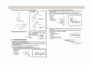 Koolking Air Conditioner Instruction Manual
