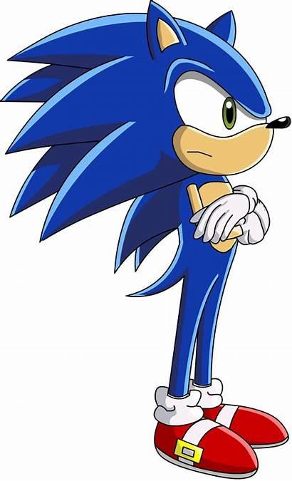 Sonic Deviantart Oi Favourites